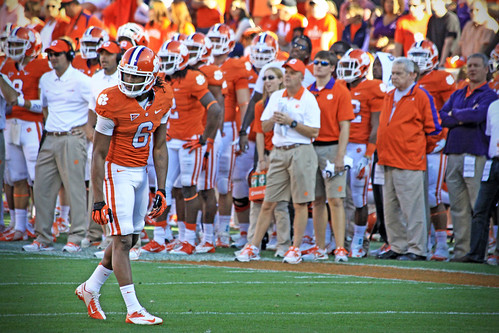 orange 6 dreadlocks death football acc university photographer nfl southcarolina maryland homecoming valley tigers dreads receiver hopkins clemson wr 2012 nuke reciever nuk deandre sethberryphotography