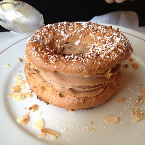 Paris Brest @ Bistrot Paul Bert | by dunce002917