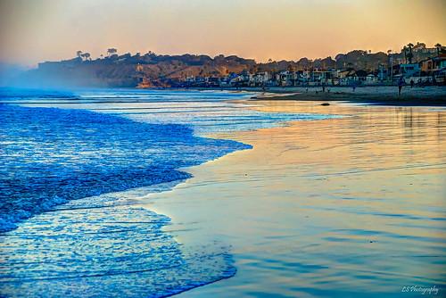 delmar california unitedstates kiltro beach sea sand water ocean coast shore landscape seascape