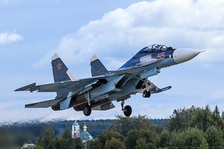 Su-30SM | by RealHokum