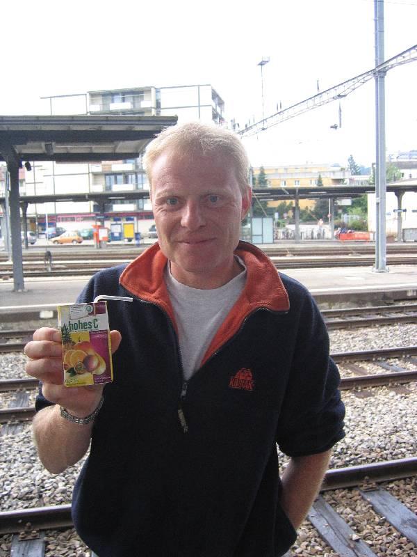 Riegenreise 2005