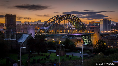 2016 calecrosshouse church night nightscene quayside september stjamespark sunset tynebridge stmarysheritagecentre