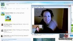 Skype | by szehau