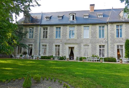 2012.05.23.06 BRIOLAY - Château de Noirieux, le logis principal | by alainmichot93 (Bonjour à tous - Hello everyone)