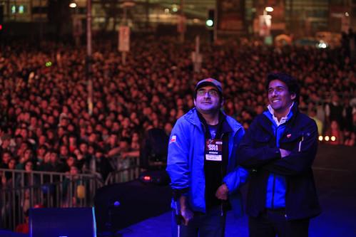 Show Gira Teletón Concepción 2012 | by Teletón