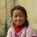 Beauté népalaise