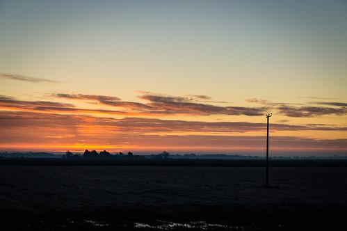 sunrisemaneariverskylandscape