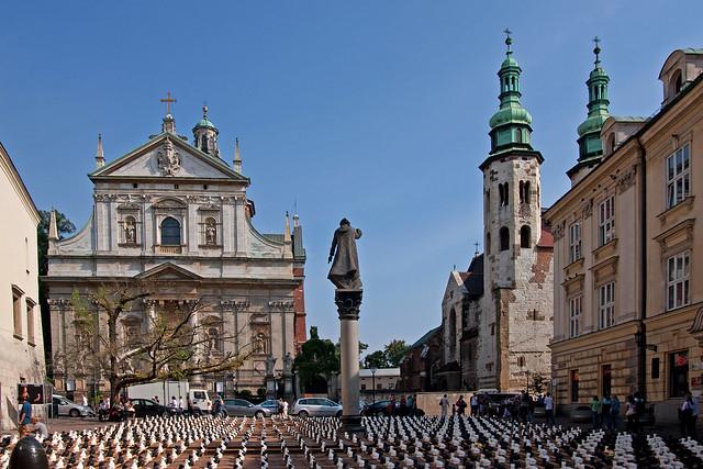 Krakow_City 1.2, Poland