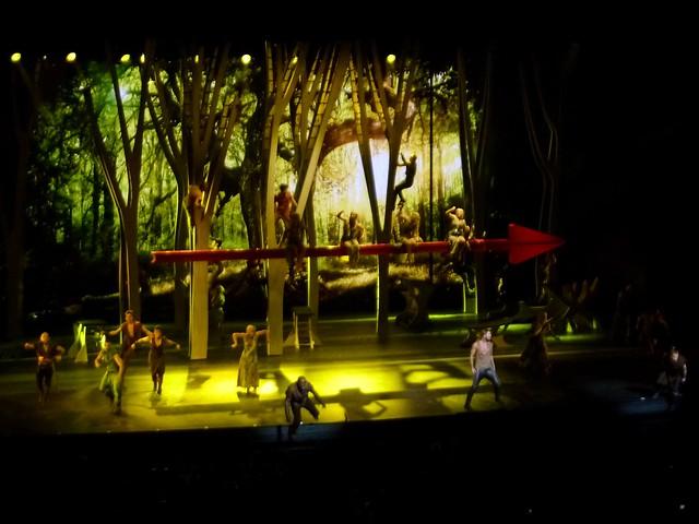 Robin des Bois ''Ne Renoncez Jamais'' - Palais des Congrès, Paris (2013)