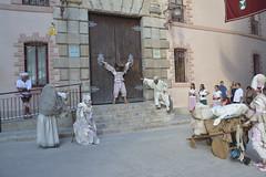 Judici I 7 peccati Festa Renaixement Tortosa 2016