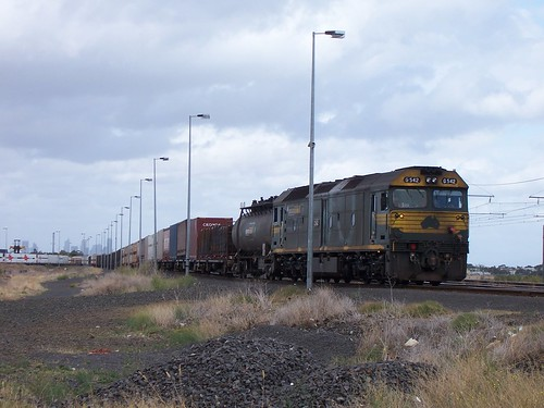 G542 Laverton loop | by Alan Greenhill