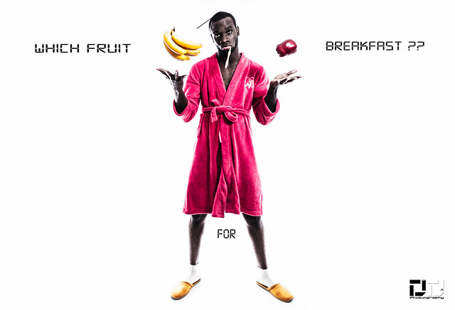 Which Fruit For Breakfast