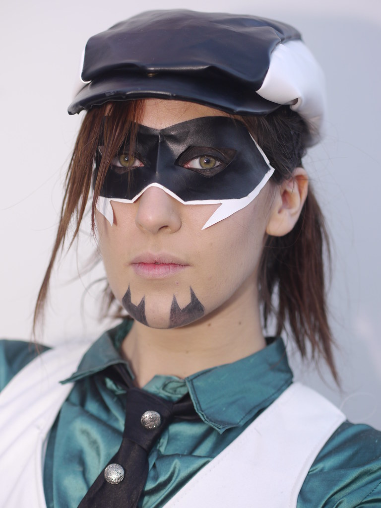 Toulouse Game Show - Cosplay Libre - 2012-12-01- P1500171 ...