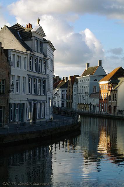 Beloved Brugge