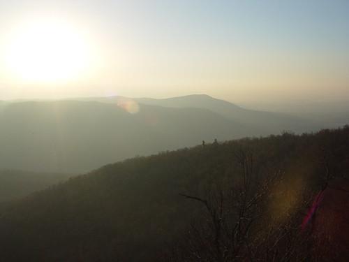 mountain sunrise geotagged pennsylvania geolat3995028 geolon77936411
