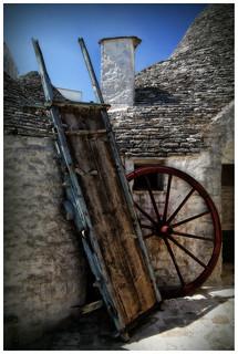 Old object farm | by Valpopando