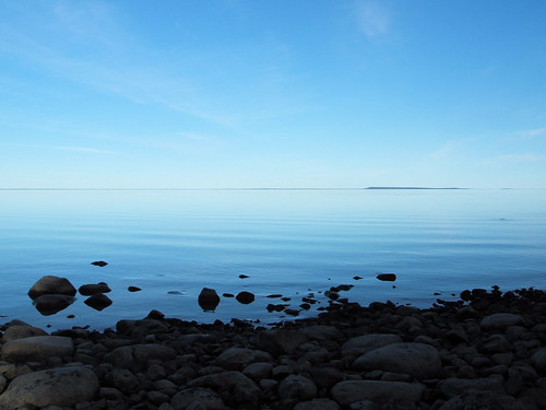 The North Arm of Great Slave Lake | by buck82