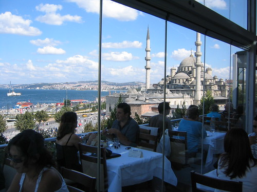 Istanbul images 2005