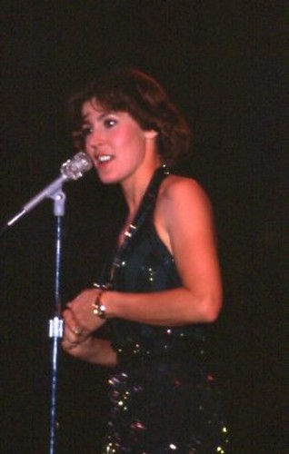 Helen Reddy | by Kevin Armstrong