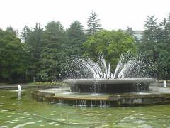 日比谷公園   by shibainu