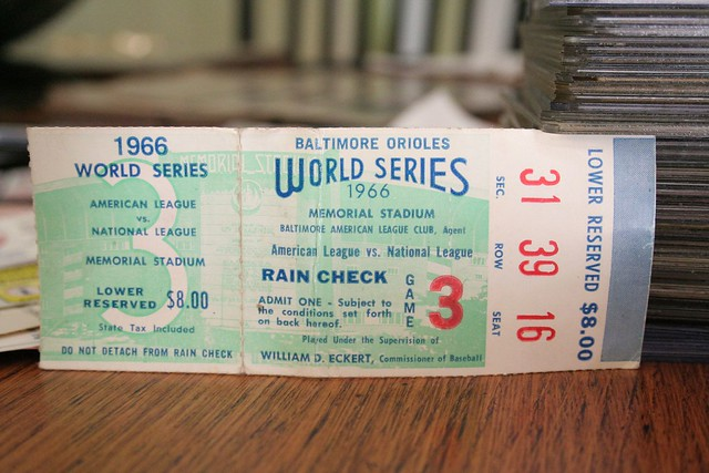66 world series