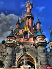 Disneyland Sleeping Beauty Castle | by bubble_gum