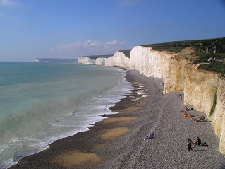 Book 2, Walk 28, Seaford to Eastbourne | by MEW2005