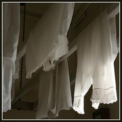 Beningborough Hall - 'er ladyship's drawers