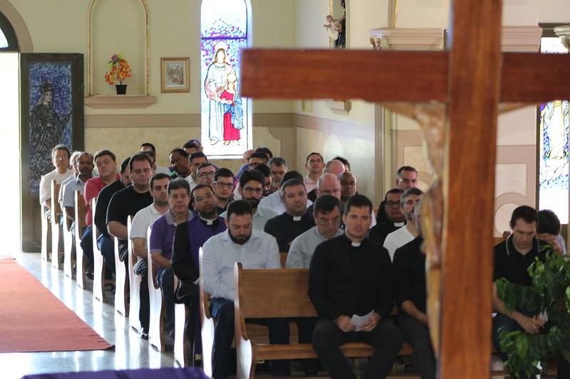 Atente-se aos cuidados com a Liturgia no Tempo Quaresmal