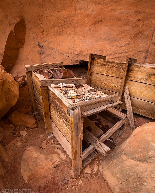 Cowboy Camp Storage
