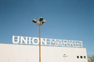 Union Market   by Der Berzerker