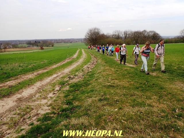 2018-04-10        Rhenen 1e dag      25 Km  (224)
