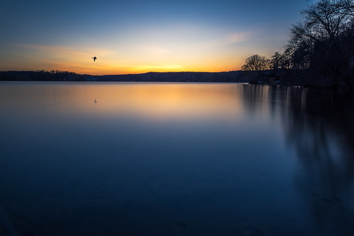 sunset newjersey sussexcounty stillwater lakeswartswood swartswood