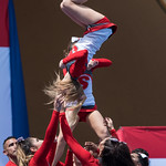 NCA College Nationals 2018 - Int. All Girl DII