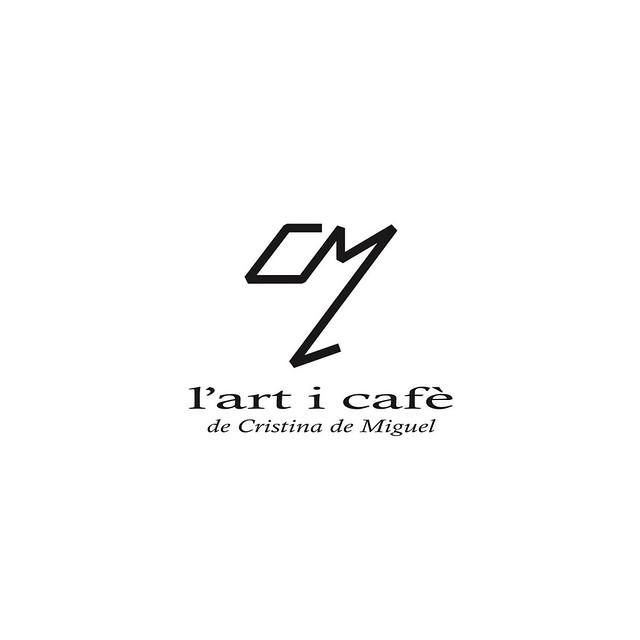 L'art i cafè de Cristina de Miguel