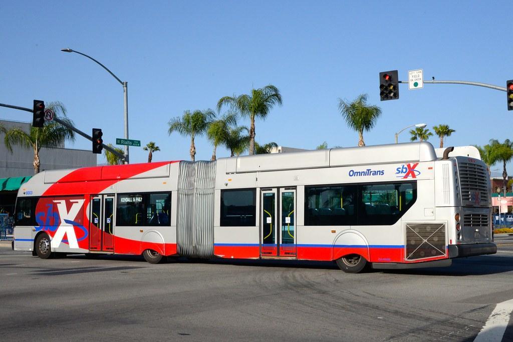 OmniTrans SBX 6003 | longa1020 | Flickr