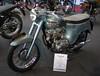 1958 Triumph T 21