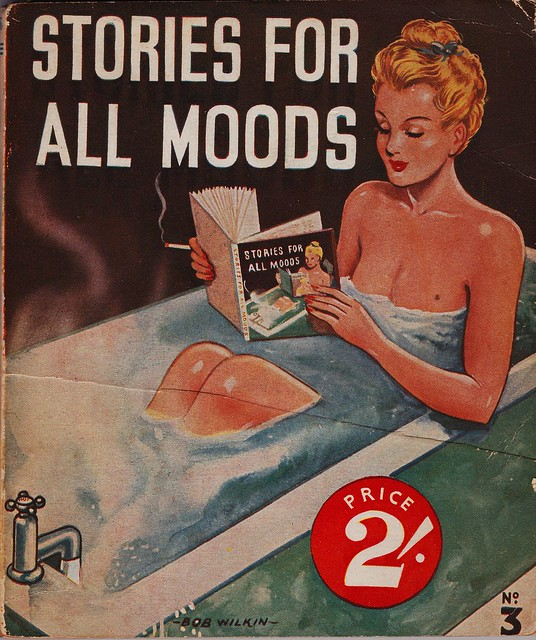 Stories for all moods No.3