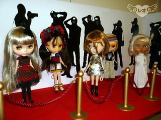 BCUK 2012 - Red Carpet
