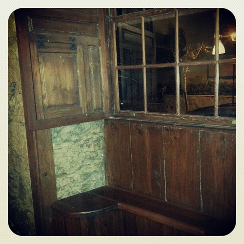 #Comida #Italiana en #arquitectura tradicional #canaria.   by Pedro Baez Diaz @pedrobaezdiaz