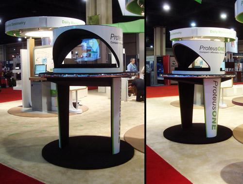 hologram-projector-18   Hologram Projector at Medical Trade …   Flickr