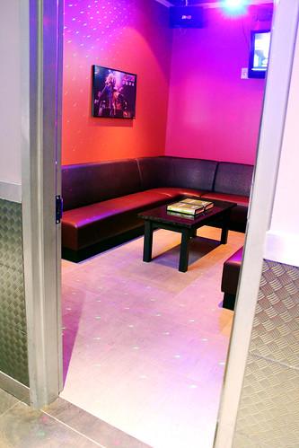 Sing Sing Karaoke Miami Room Led Zep | by Sing Sing Karaoke MIAMI