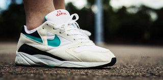 Nike Air Icarus Extra Teal | by Richfromthefuture