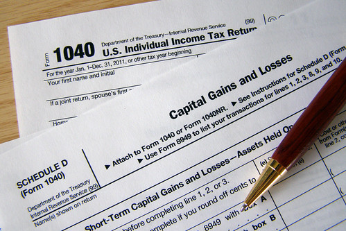 Personal Income Taxes Ver8 | by ccPixs.com