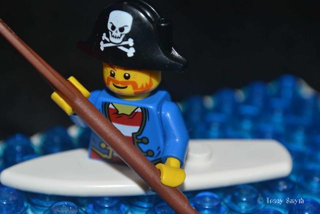 Canoeing (228/366)