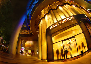 Louis Vuitton at ION | by erwinsoo