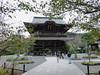 Sun, 11/11/2012 - 12:47 - 山門 ー 建長寺