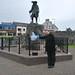 Calzada de los gigantes (The Giant's Causeway) y Belfast 2012