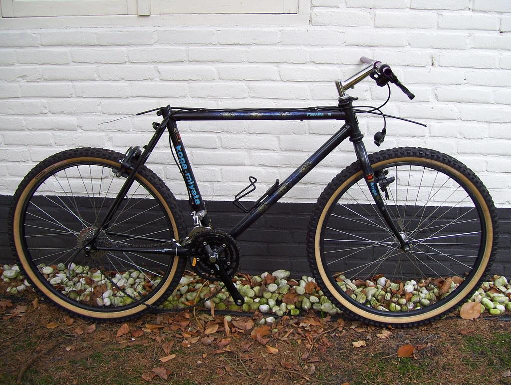 Miyata Bike Catalog