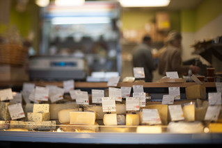 St. Paul Cheese Shop | by epiøne